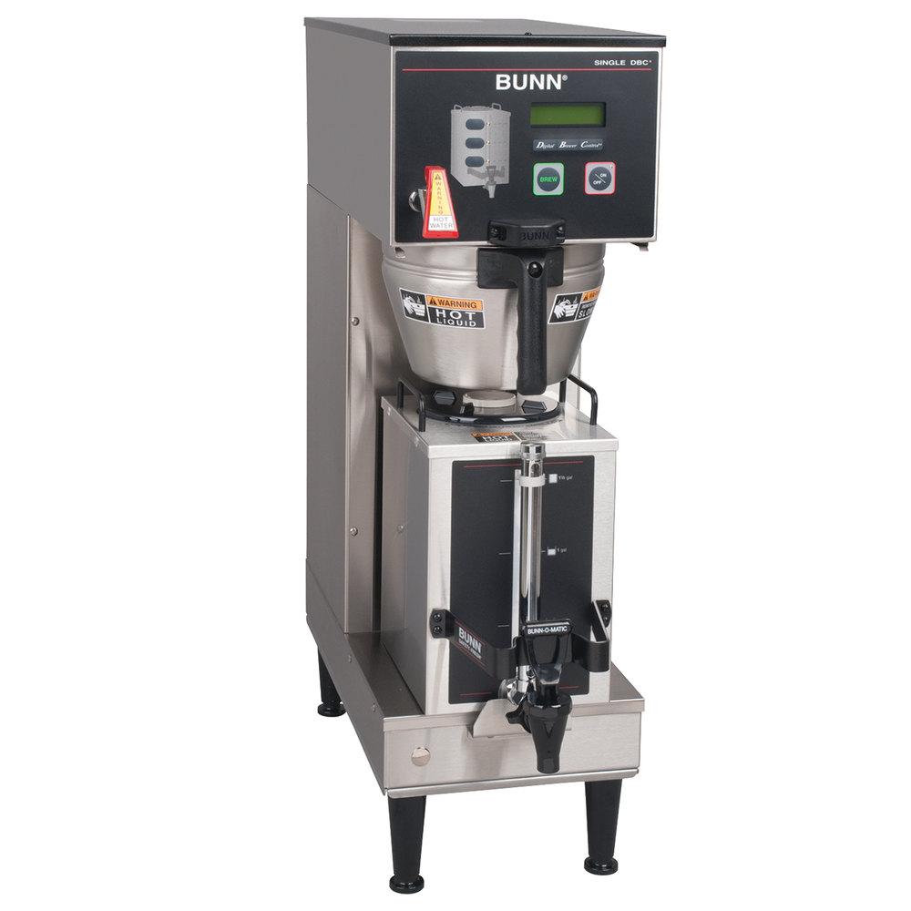 Satellite Coffee Brewer | Satellite Brewer