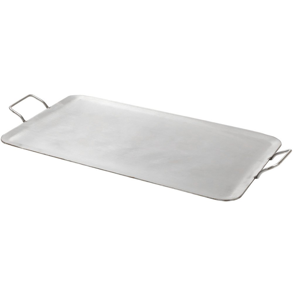 Full Size Griddle ~ American metalcraft gsss rectangular full size