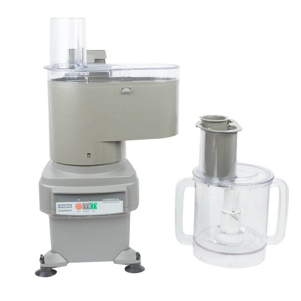 Cuisinart Continuous Feed Food Processor