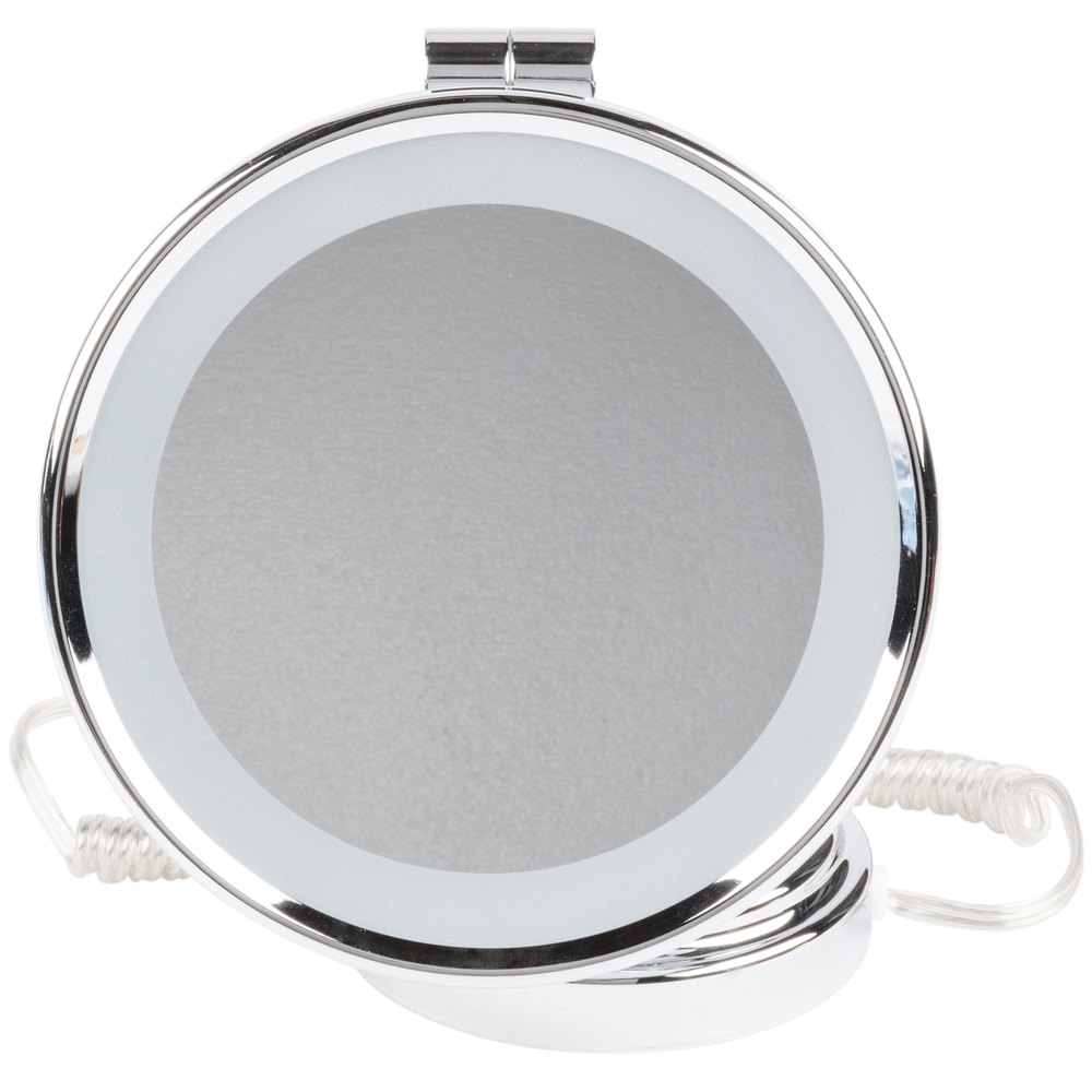 Conair be8wmbw 8 diameter lighted wall mount mirror conair be8wmbw 8 diameter lighted wall mount mirror main picture image preview image preview amipublicfo Images