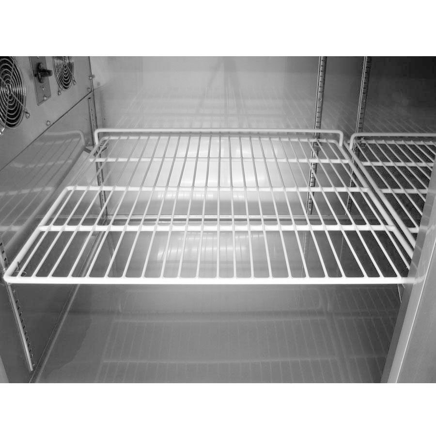 Prep Refrigerators Shelves | Prep Freezer Shelves