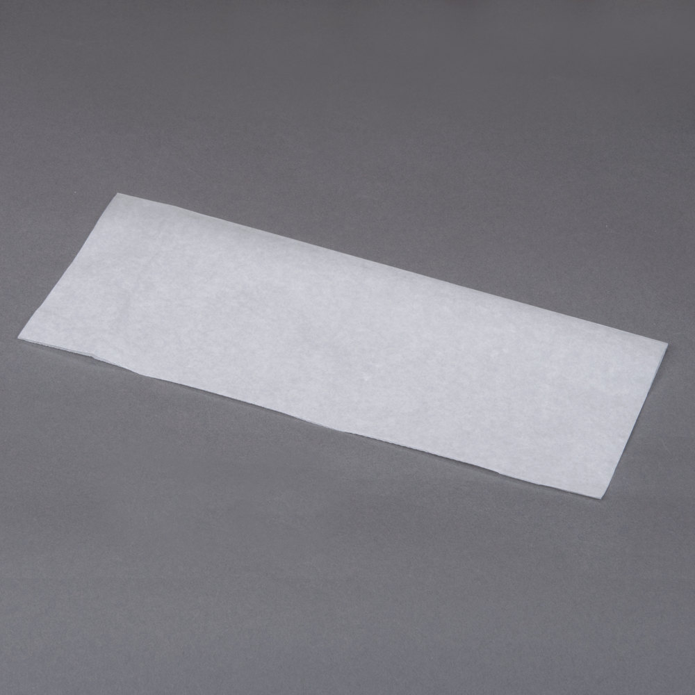 Durable Packaging 12 Quot X 10 3 4 Quot Interfolded Deli Wrap Wax