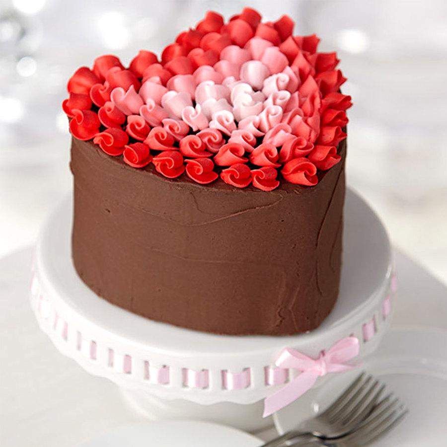 Valentine Cake Pans