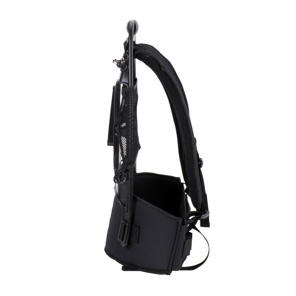 Rubbermaid Fg9vbpha06 Backpack Replacement Harness For