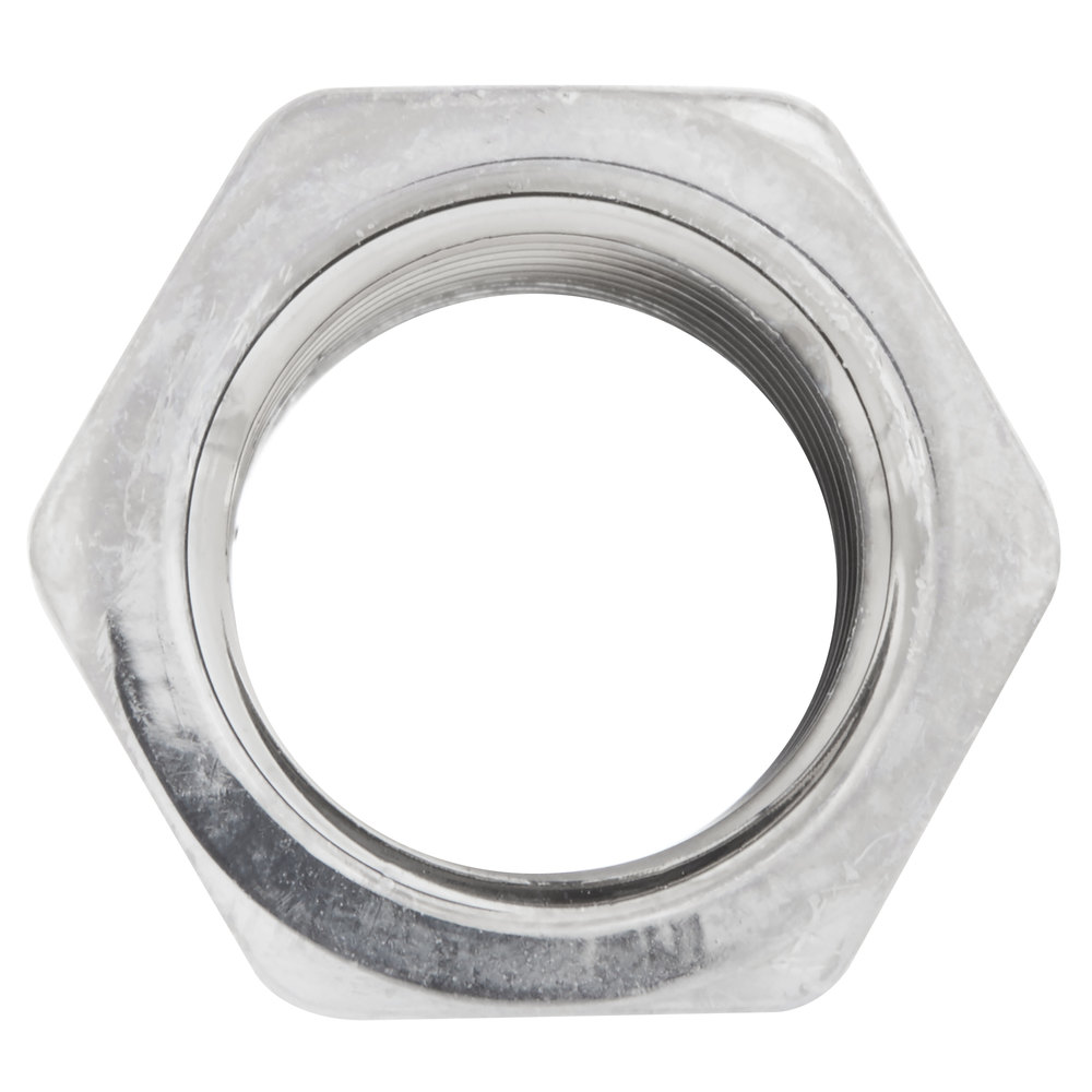 T s  hex bushing with quot npt male and