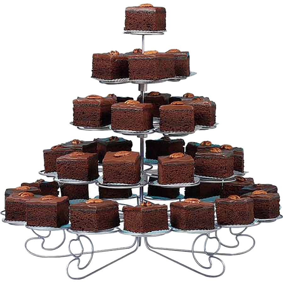 Wilton 307-651 38-Count Display Stand