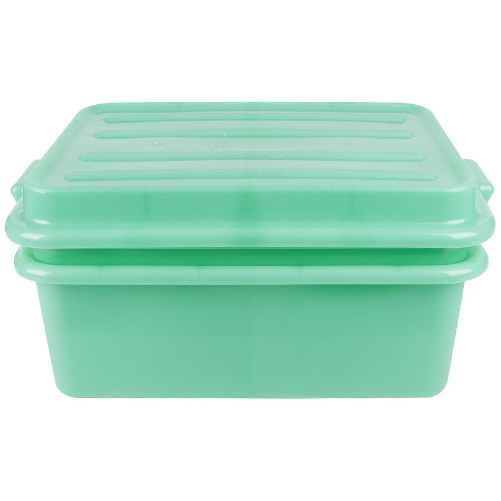 Drain Boxes | Draining Storage Boxes