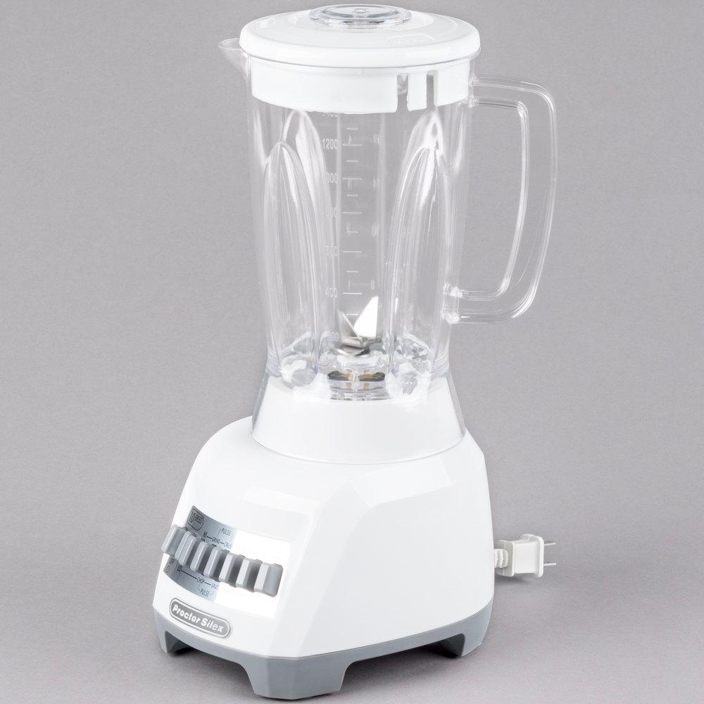 Proctor Silex 8 Speed Blender