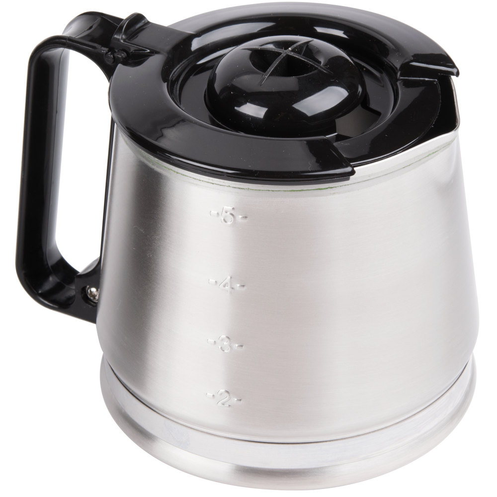Cup Coffee Maker Automatic Shut Off