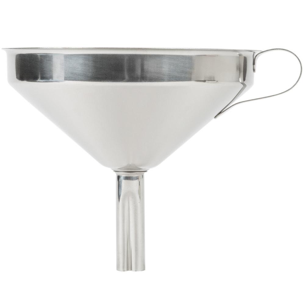 Kitchen Funnel   Food Funnel