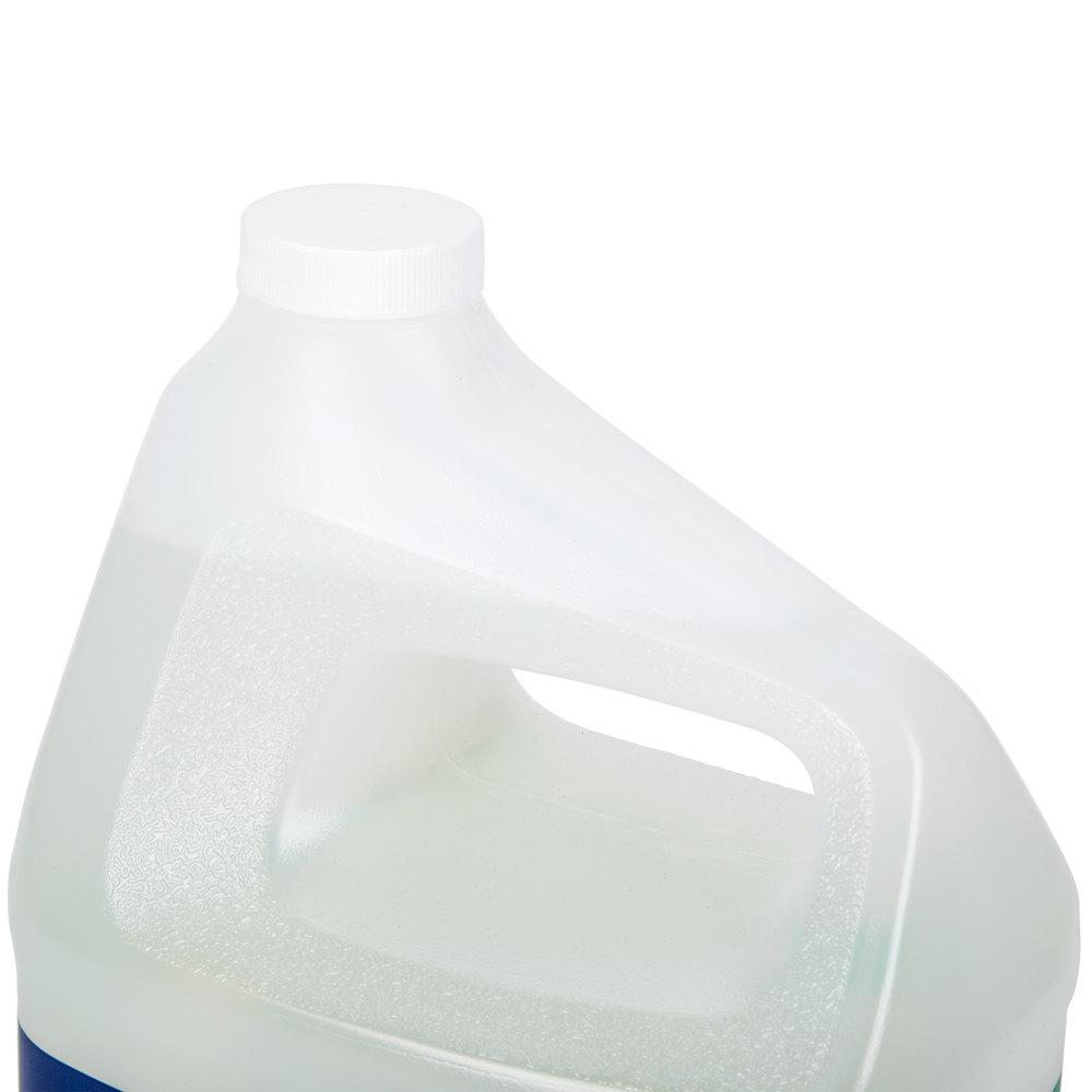 Comet Disinfecting Sanitizing Bathroom Cleaner Msds: Procter & Gamble 22570 1 Gallon / 128 Oz. Comet