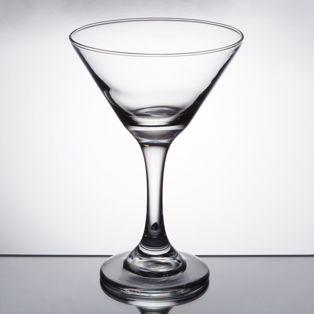 main picture image preview - Stemless Martini Glasses