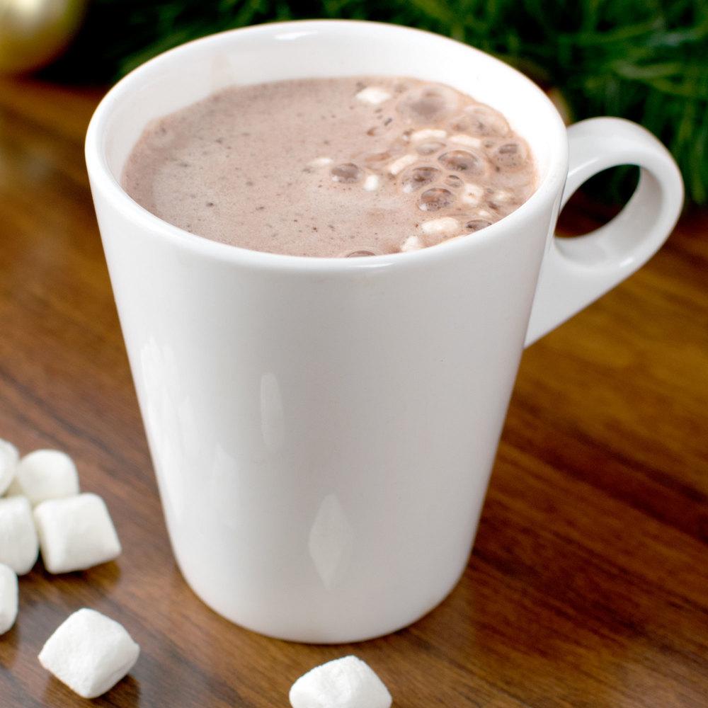 Caffeine Content Swiss Miss Hot Chocolate