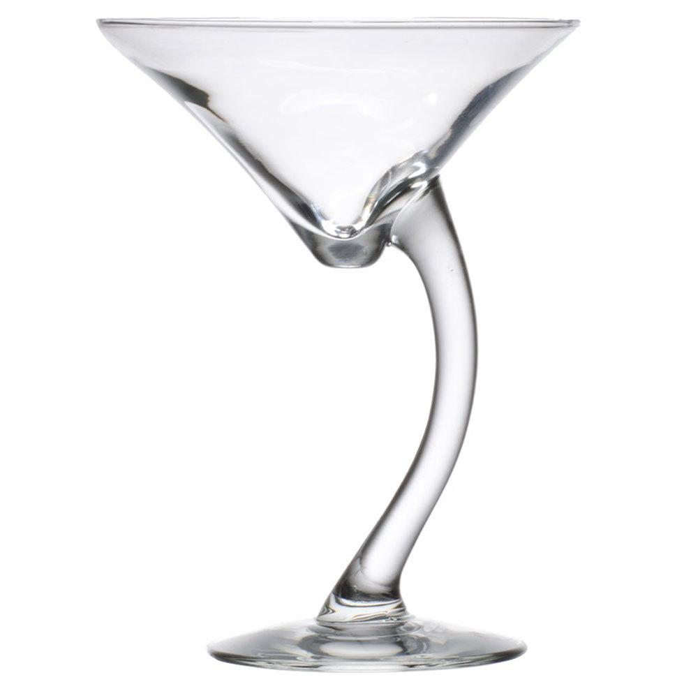 martini glass 12case