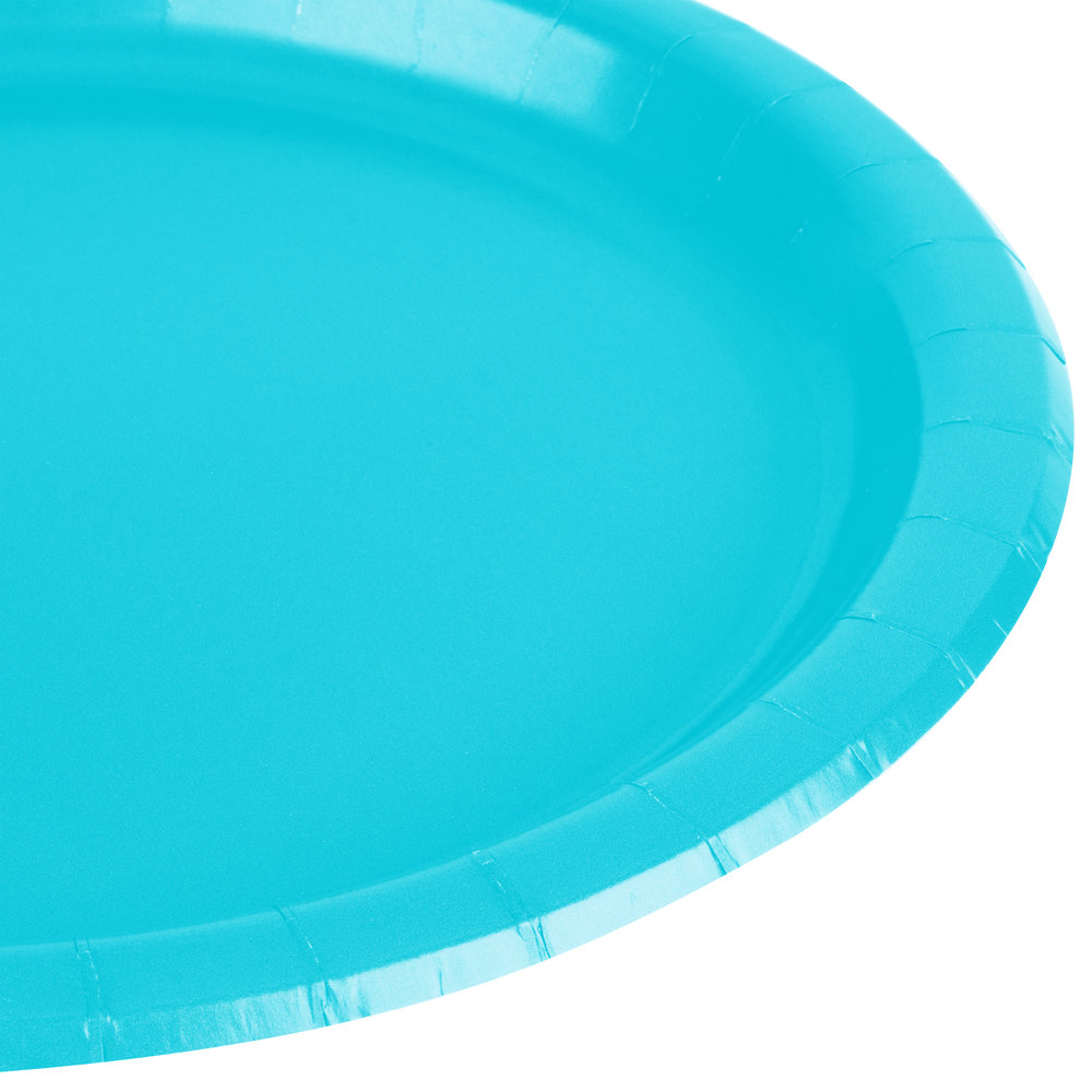 blue paper plates Caspari plates will set your table apart for all others decorative caspari plates from our wide collection of this designer.