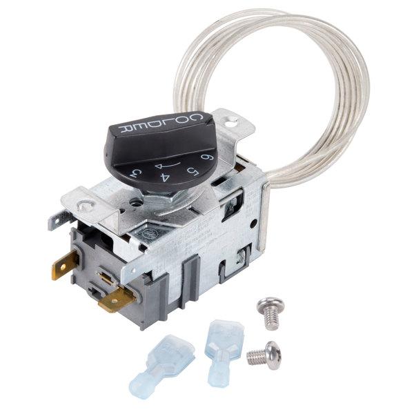 True 800386 Mechanical Temperature Control Kit - 8A Main Image 1