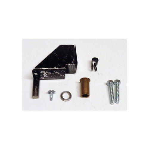 True 878011 Bottom Right Hinge Kit