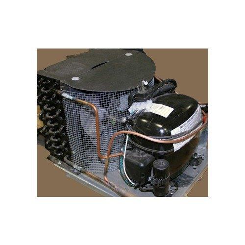 True 922041 1/2 hp Compressor - 115V, R-134a Main Image 1
