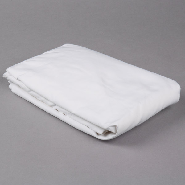 Oxford Super Deluxe King Size Fitted Sheet 78 X 80 X 15 12 Case