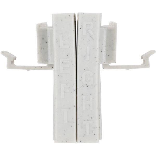 Cambro CPCC1480 Camshelving® Premium Connector Corner