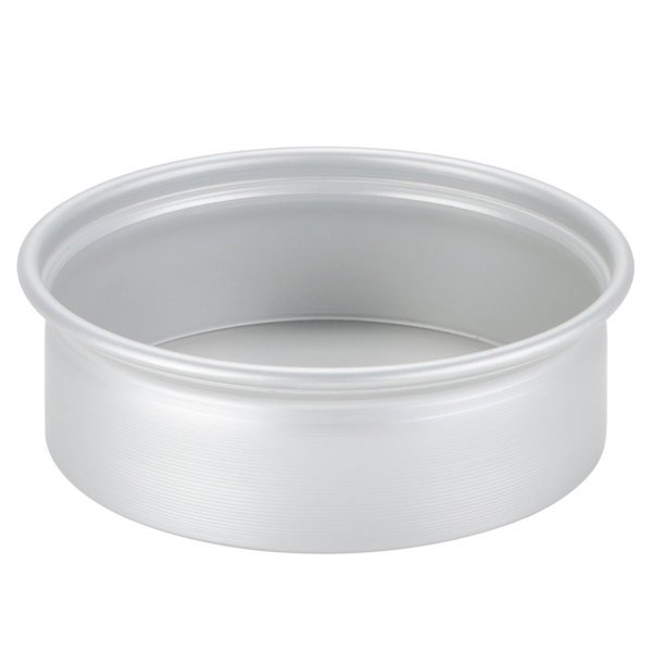 """American Metalcraft DRP774 7 1/4"""" Standard Straight Sided Stacking Pan"""