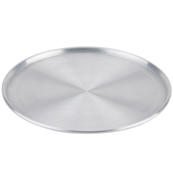 "Cover for 7 3/8"" Round Stacking Dough Pan"