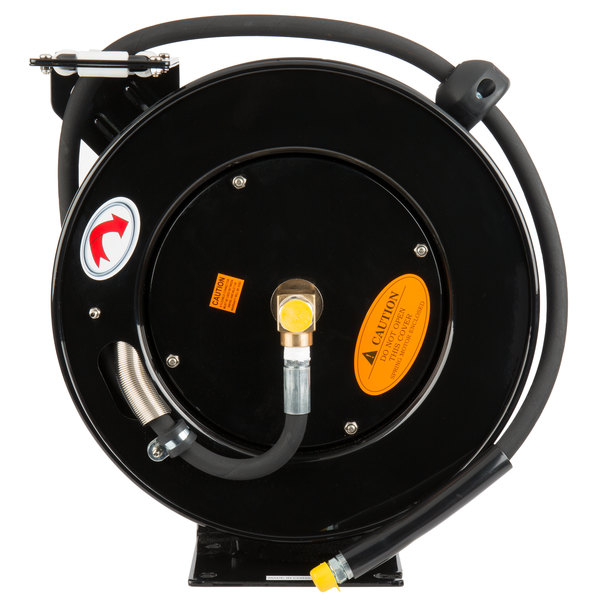 Equip by T&S 5HR-242 Hose Reel with 50' Hose