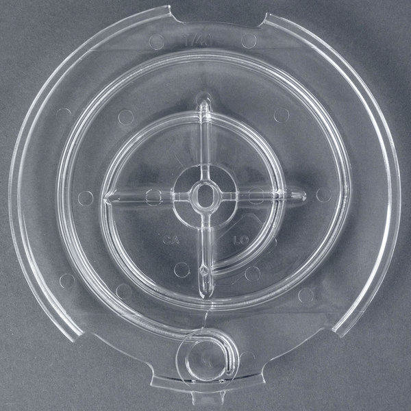 Crathco 1740 Impeller Agitator for Beverage Dispensers