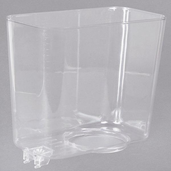 Crathco 1288 5 Gallon Refrigerated Beverage Dispenser Bowl