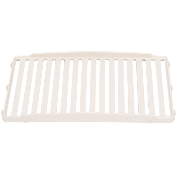 Crathco 2232 Plastic Refrigerated Beverage Dispenser Drip Tray Grid