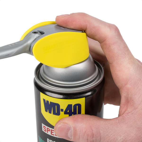 WD-40 300240 Specialist 10 oz  Protective White Lithium Grease with Smart  Straw