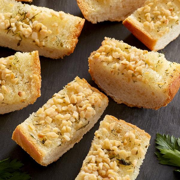 Castella 32 oz. Chopped Garlic in Water Main Image 3