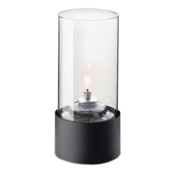 Sterno Products 85320 Hurricane Clear Glass Cylinder Globe