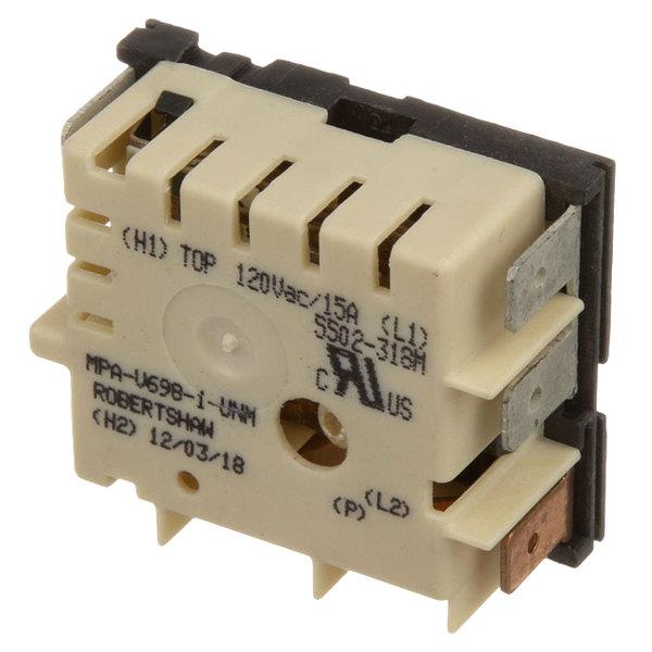 Infinite Heat Switch - 120V Main Image 1