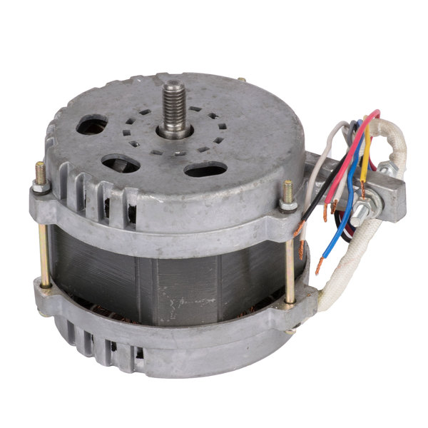 Avantco SL309MTR Replacement Motor for SL309 and SL310 Main Image 1