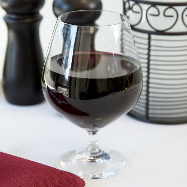 Spiegelau 4518018 Vino Grande 18.75 oz. Cognac Glass - 12/Case