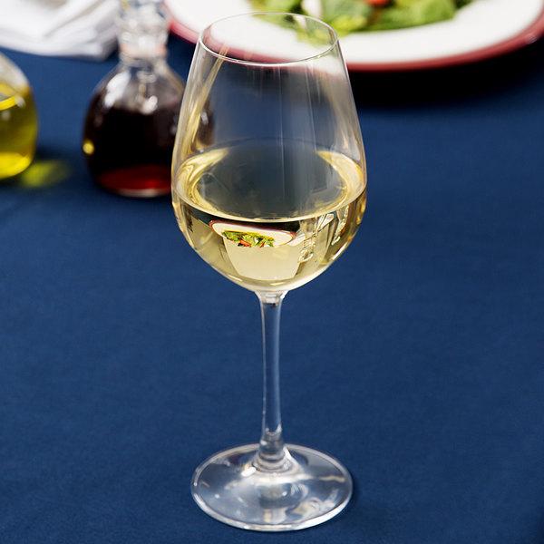 Spiegelau 4568002 Beverly Hills 15.75 oz. White Wine Glass - 12/Case