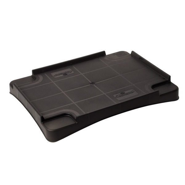 Continental 6457BK Colossus Tray Top