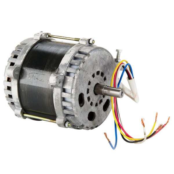 Avantco SL512MTR 1/2 hp Replacement Motor for SL512 Slicer Main Image 1