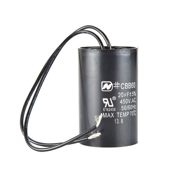 Avantco SL3CAP Replacement Capacitor for SL309 and SL310 Slicers