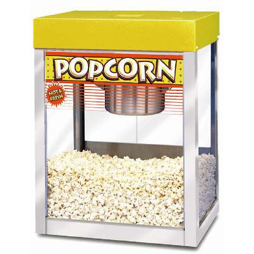 APW Wyott MPC-1A Popcorn Popper 6 - 8 oz.
