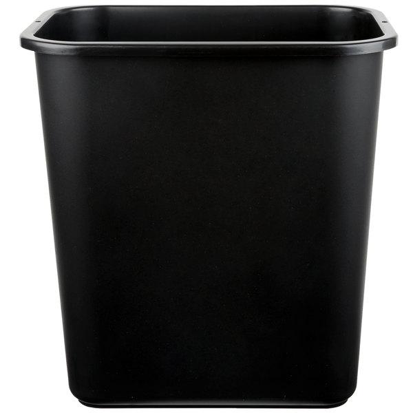 Metro MYWB2 Wastebasket with Holder for myCart MY2030 Carts