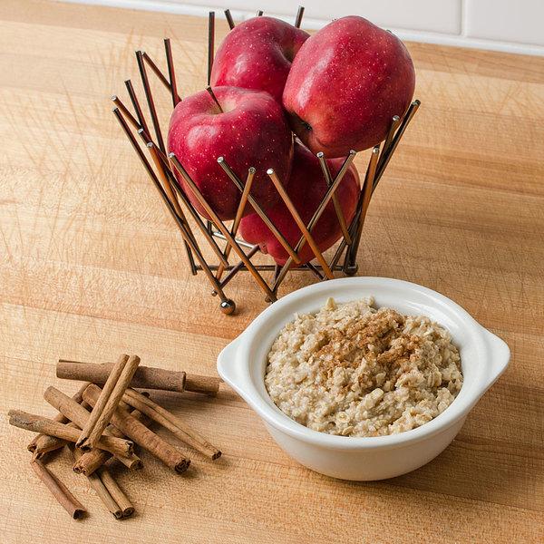 1 lb. Cinnamon Apple Oatmeal