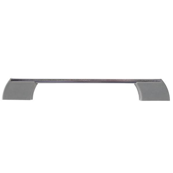 Avantco 17818560 White Pull Handle Main Image 1