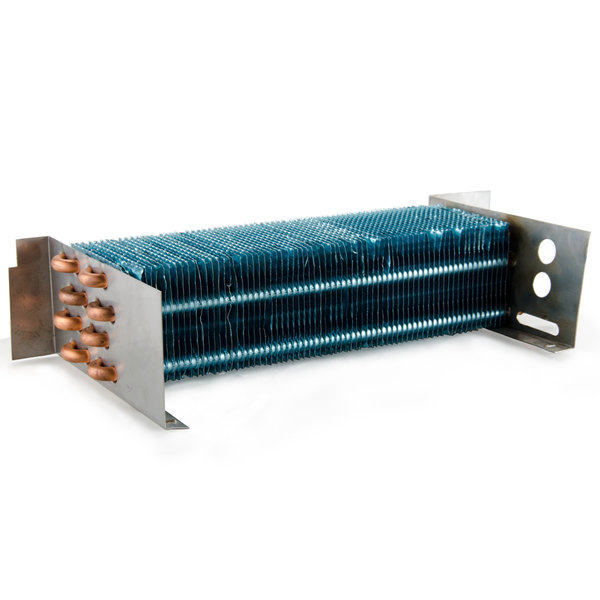 "Avantco 17819443 18 1/4"" Evaporator Coil"