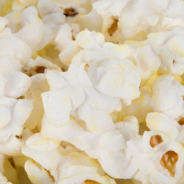 Reist Popcorn 50 lb. White Large Butterfly Popcorn Kernels