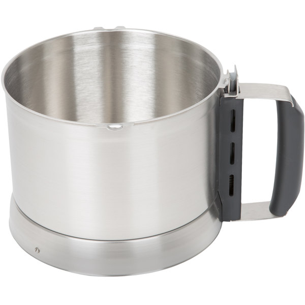 Robot Coupe 39795 3 Qt. Stainless Steel Bowl Main Image 1