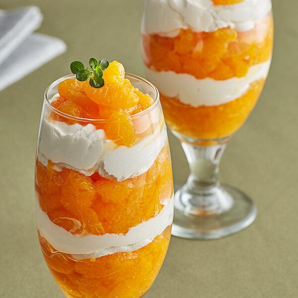 Regal #10 Can Broken Mandarin Orange Segments - 6/Case Main Image 3