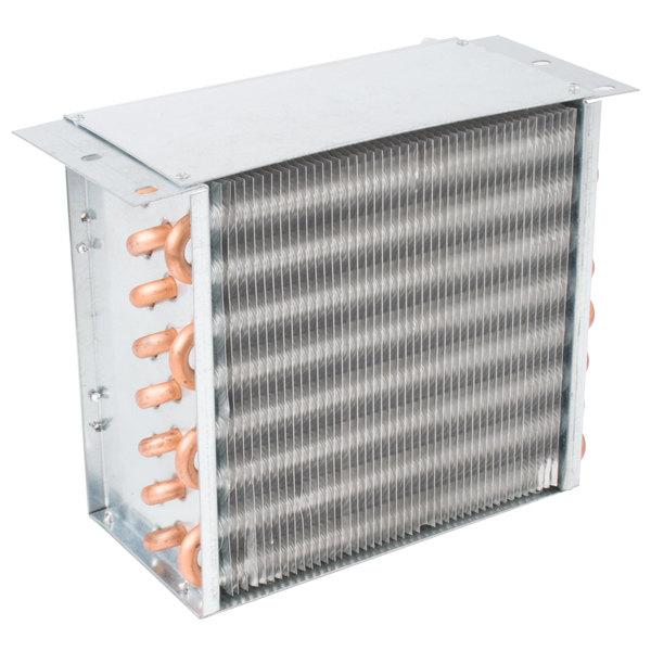 """Avantco 17811501 11"""" Condenser Coil"""