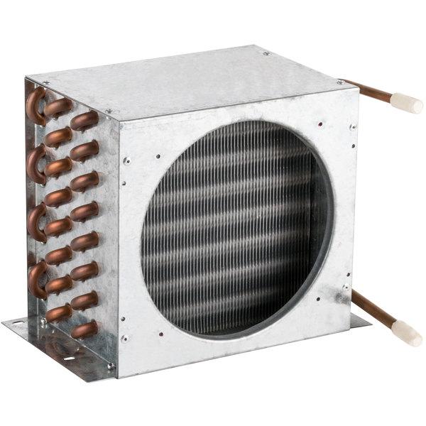 """Avantco 17815367 10 5/8"""" Condenser Coil"""